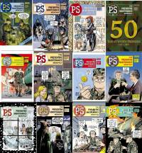 PS Magazine - The Preventive Maintenance Monthly 2001