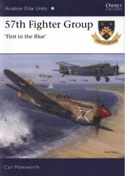 57th Fighter Group – First in the Blue