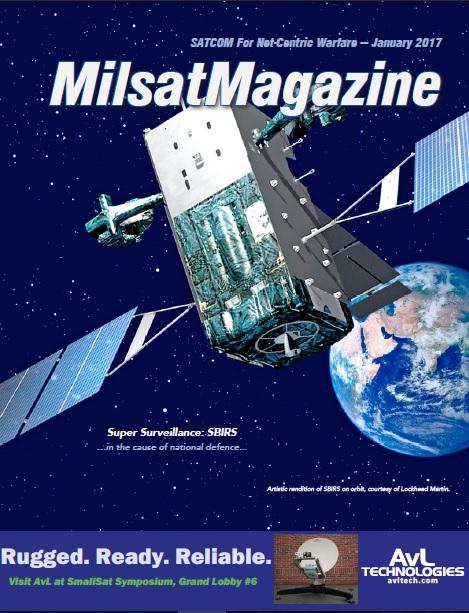 MilsatMagazine №1 2017