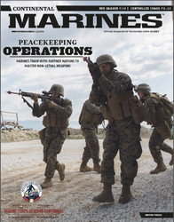 Журнал резерва морской пехоты США