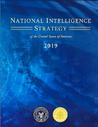 National Intelligence Strategy в библиотеке на Pentagonus.ru