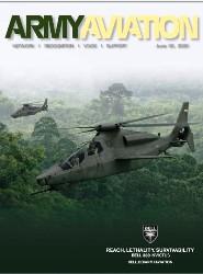 ArmyAviation - журнал армейской авиации