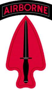 Командование сил специальных операций сухопутных войск США (2017)