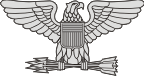 AF Colonel (COL) - Right Decal