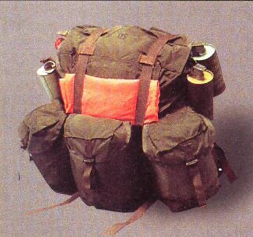 Тропический рюкзак велорюкзак 100 лит