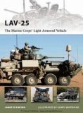 LAV-25.The Marine Corps' Light Armored Vehicle