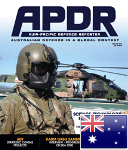 APDR - Asia Pacific Defence Reporter