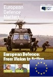 European Defence Matters
